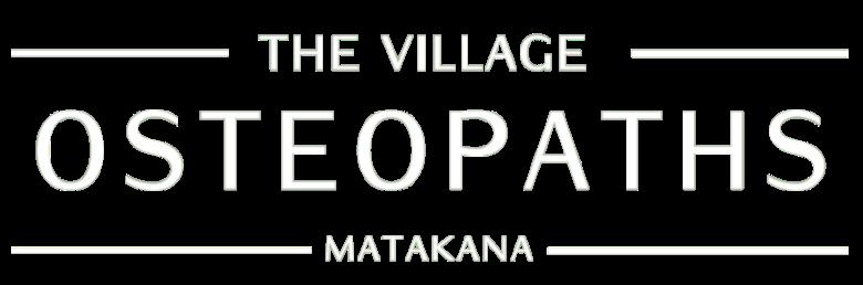 The Village Osteopaths